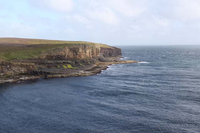 "<p style=""text-align:center;"">Mull Head, Orkney</p>"